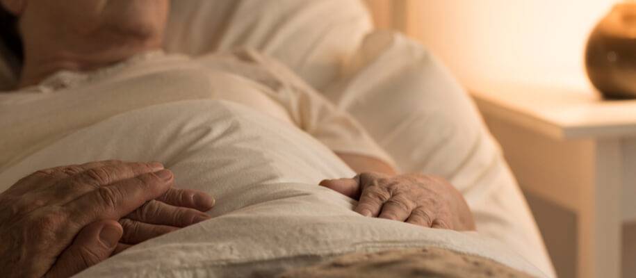 Recuperative Care and Respite Care facilities offer help with mental health issues in unhoused seniors such as Alzheimer's, depression,, and dementia.