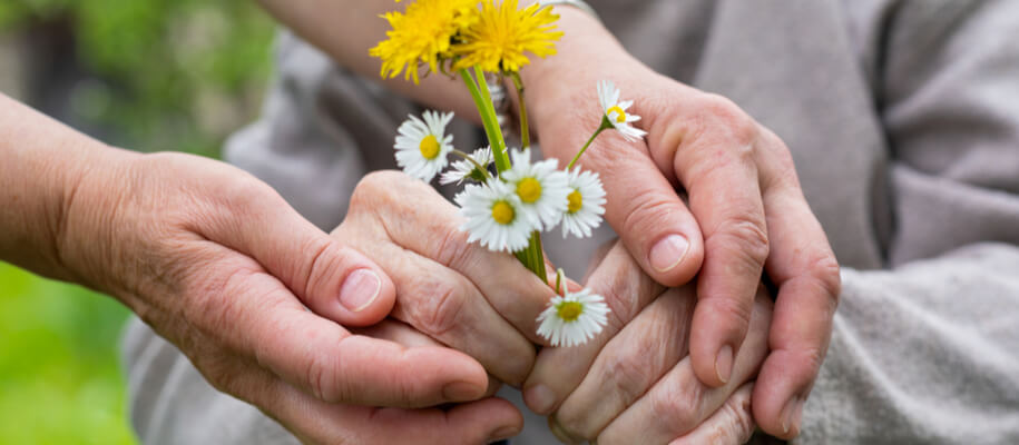 There are lesser known symptoms of dementia in seniors such as loss of empathy.